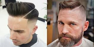 hard parting haircut hairstyles for men 2017 9 men s hair trends popular haircuts