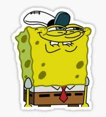 Sponge Bob Meme - spongebob meme gifts merchandise redbubble
