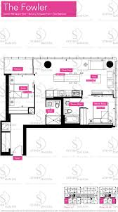 x2 condo floor plans steven da silva real estate royal lepage