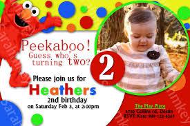 elmo birthday invitations templates cloudinvitation com