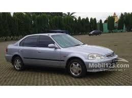 mobil bekas honda civic honda civic mobil bekas dijual di lung indonesia dari 3