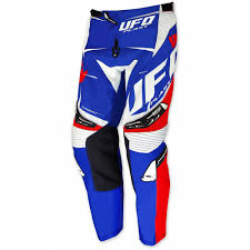 blue motocross gear mx gear mx enduro ufo plast
