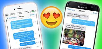 android version of imessage why apple launched imessage for android and windows actualapple