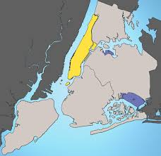 New York Boroughs Map Map Of New York You Can See A Map Of Many Places On The List On