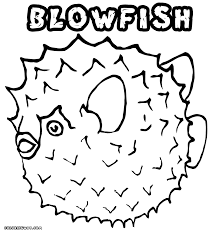 coloring pages of fish coloring pages to download and print