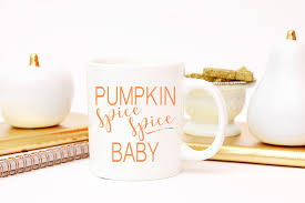 Fall Mugs Pretty Collected