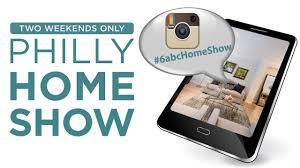 philly home show 2016 instagram contest 6abc com