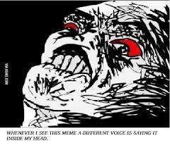 Fuuuu Meme Face - super fuuuu face 9gag