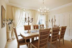 dining room designs with simple and elegant chandilers shabby chic dining room design with expensive chandelier and off