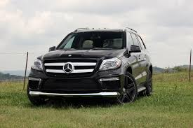 mercedes suv reviews 2015 mercedes gl550 review autotalk