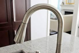 moen single handle kitchen faucets kitchen chic moen single handle kitchen faucet in faucet for