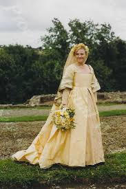 inspired wedding dresses wedding dresses historical costume interpretation huggett
