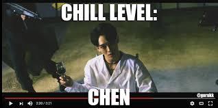 Exo Meme - exo chen meme by mkfom on deviantart