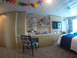 Freedom Room Divider Freedom Of The Seas Panoramic Ocean View Cruise Critic Message