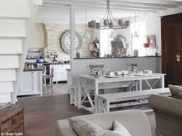 cuisine style bord de mer deco maison bord de mer meilleur idées de conception de maison