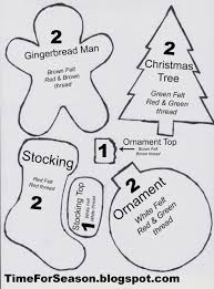 ornaments tree ornament templates printable