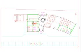 Amphitheater Floor Plan by Iarc Design Blog