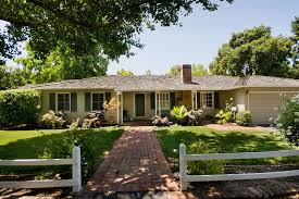 Landscaping Pictures For Front Yard - ranch style front yard landscape houzz