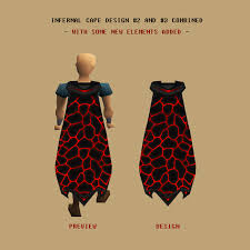 cape designs what happened to this design it matches the style of the inferno