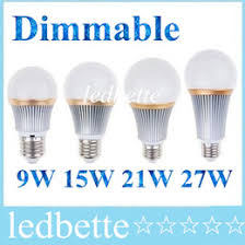 canada best dimmable led light bulbs supply best dimmable led