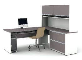 Office Works Corner Desk Office Work Desks Interesting Desk See Intended Decorating