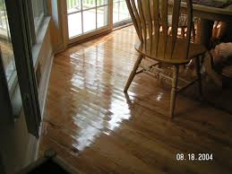 Uneven Floor Laminate My Wood Bamboo Or Cork Floor Is Not Laying Flat