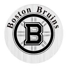 locket plates 20 pcs 22mm stainless steel hockey team boston bruins locket