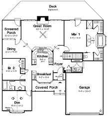 kitchen house plans centralized kitchen floor plans homes zone