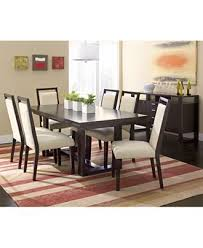 Macy S Dining Room Furniture Belaire White Dining Room Furniture Collection Dining Room Macys