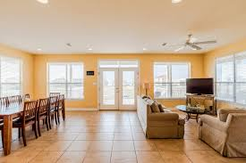 sawgrass beach front community house rental in fort morgan