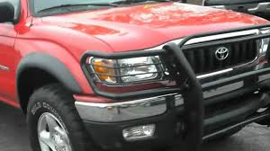 2001 to 2004 toyota tacoma for sale 2004 toyota tacoma extended cab 4x4 v6 5 speed