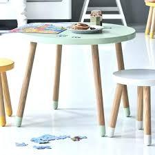 bureau pour bébé chaise pour enfant bureau et chaise pour bebe table