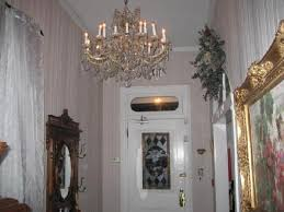French Quarter Home Design Front Door From Inside The House Picture Of Ihsp French Quarter