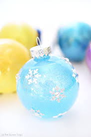 disney princess inspired ornaments elsa ornaments and