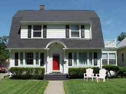 Colonial House Style Large Dutch Colonial House Style House Style Design About The