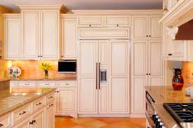 outdoor refrigerator cabinet kitchen traditional with appliance