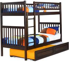 bunk beds girls loft bed with desk diy triple bunk bed plans