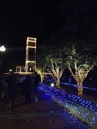 Life University Lights Etsu Holiday Lights Ceremony Kicks Off Season East Tennessean