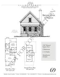 Cottage Home Floor Plans by 42 Best House Plans Images On Pinterest Small House Plans House