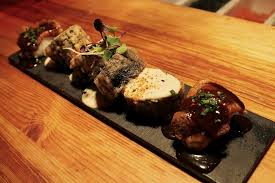 japanese fusion cuisine the best fusion tapas joints in seville i a place in