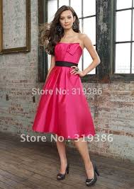 pink black bridesmaid dresses bridesmaid dresses dressesss