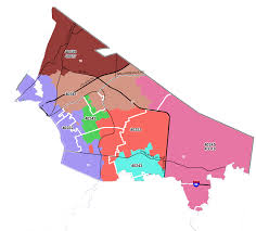 Ky Zip Code Map by Eastern Area Community Ministries