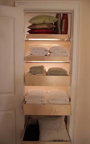 unique ideas bathroom closet shelving impressive organize your