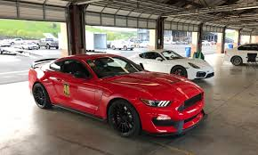 mustang modified 2017 the core of performance