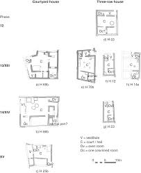 house layouts in the middle kingdom