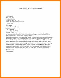 bank teller resume example 5 bank teller cover letter check stub templates bank teller cover letter bank teller cover letter example teller resume examples for woman creative writing classes kids denver banking jpg