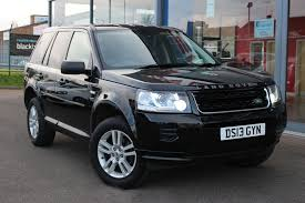 land rover freelander 2006 used land rover freelander cars for sale motors co uk