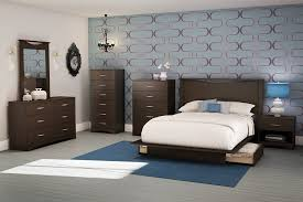 Adrian Bedroom Set Rooms To Go Amazon Com South Shore Furniture Step One Collection Night