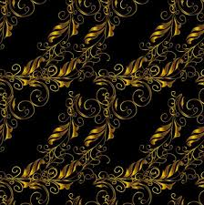 ornaments golden luxury design vectors 07 vector ornament free