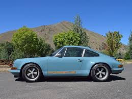 porsche targa 1980 driving a 500 000 singer customized porsche 911 ruins every other